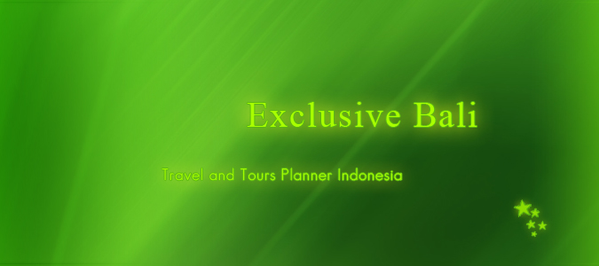 Exclusive Bali